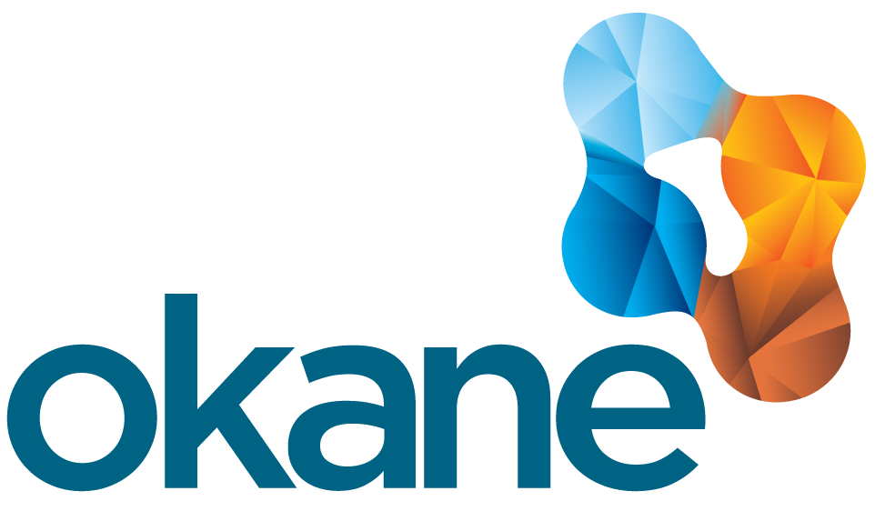 Okane Logo RGB
