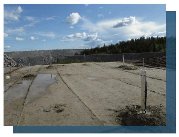 Holistic Mine Closure Planning On Site