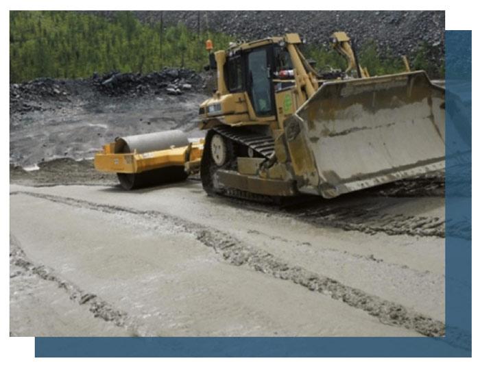 Holistic Mine Closure Planning Excavation