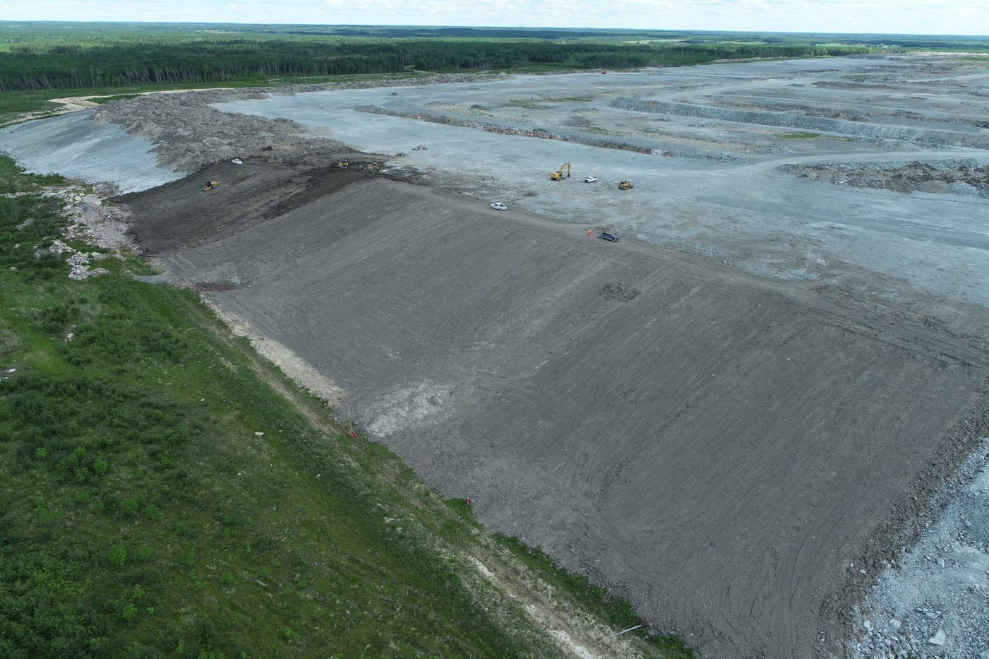 8 Success Factors to Consider When Designing Your Cover System During Mine Operations or at Closure 2