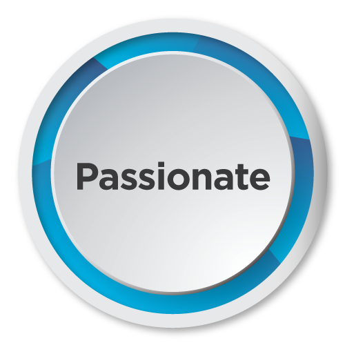 Okane Values Passionate