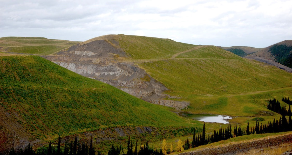Mine Rock and Tailings Management Field